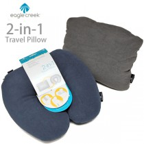 2in1 Travel Pillow
