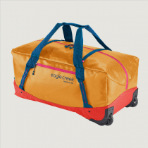 Migrate Wheeled Duffle 110L