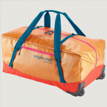 Migrate Wheeled Duffle 130L